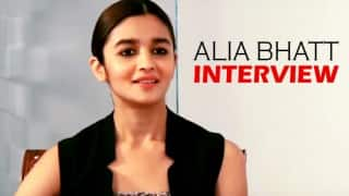 Alia Bhatt reveals: Udta Punjab has something very honest and brave about it (Watch video interview)