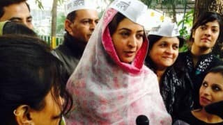 Alka Lamba removed as Aam Aadmi Party (AAP) spokesperson after she says Arvind Kejriwal asked Gopal Rai to resign