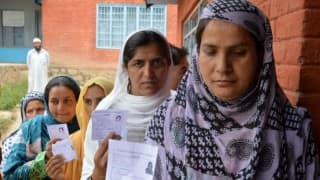 Anantnag by-elections: Counting begins; PDP leads with 3, Congress with 1