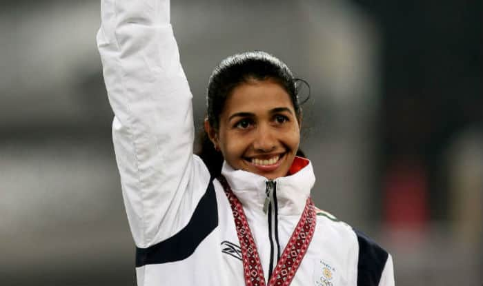 Anju Bobby George quits as Kerala sports chief