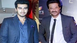 Anil Kapoor, Arjun Kapoor to play uncle-nephew in Anees Bazmee's Mubaraka