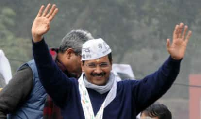 AAP set to contest Gujarat polls, Arvind Kejriwal to sound bugle in July