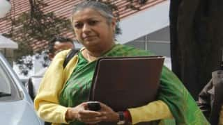 Asha Kumari rejects quit demands, says has Sonia Gandhi's mandate