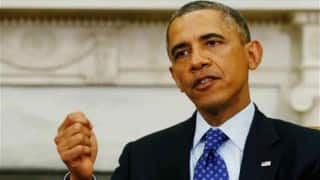 Investing in US is best business decision one can make: Barack Obama