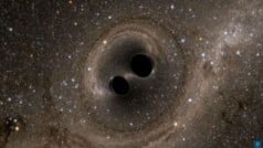 Gravitational waves in space can reveal birth of black holes