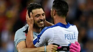 ITA 2-0 SPA – Full Time | Live Football Score Euro 2016 Round of 16: Get full scorecard & live updates of Italy vs Spain