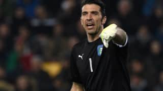 Champions League: We want to avoid Leicester in quarters, says Juventus captain Gianluigi Buffon