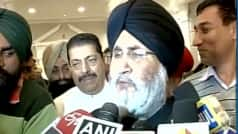 Only 1.8 per cent drug addicts in 10 districts of state: Punjab Health Minister Surjit Kumar Jyani
