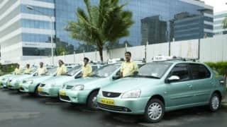 Meru Cabs raises from Rs 150 crore from Brand Capital