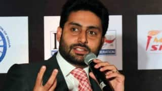 Abhishek Bachchan unlikely to be part of 'Sarkar 3'