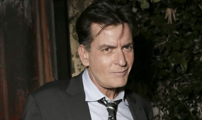 VIDEO Charlie Sheen didn't tell all his sex partners about HIV status