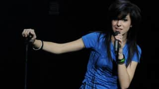 US police ID suspected killer of 'The Voice' star Christina Grimmie