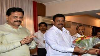 Shiv Sena candidate Ravindra Phatak defeats Vasant Davkhare in Thane MLC poll