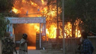 Probe panel to conduct hearing on Mathura violence