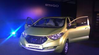 Nissan launches Datsun redi-GO, price starts at Rs 2.38 lakh