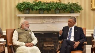 US recognises India as 'Major Defence Partner'