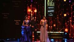 IIFA 2016 leaves Madrid with Bollywood high