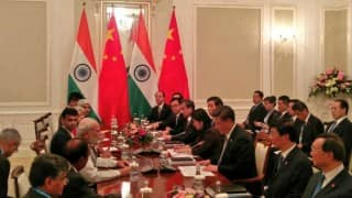 China leaves India guessing as crucial NSG meeting in Seoul takes place