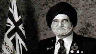 Pritam Singh Jauhal, World War II veteran dies in Canada