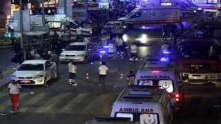 धमाकों से दहला इस्तांबुल एयरपोर्ट, हमले में 36 लोगों की मौत