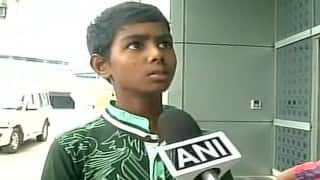 Abducted Indian boy to return home from Bangladesh after six years