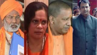 Narendra Modi interview on Times Now: Dear PM, don't you recognise any of these communal leaders from your party?
