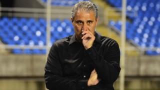Brazil name Corinthians boss Tite as new coach