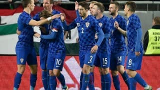 Euro Cup 2016, Croatia team Preview: Luca Modric, Ivan Rakitic's presence vital in creatively strong side