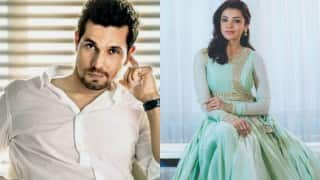 Do Lafzon Ki Kahani stars Randeep Hooda and Kajal Aggarwal to donate their eyes