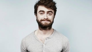 Daniel Radcliffe returns to the world of magic