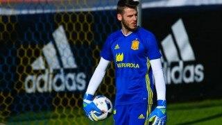 Euro Cup 2016: Spain's David de Gea sent home after rape allegations surface