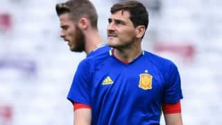 Spain Vs Czech Republic Live Streaming, Euro 2016, Match 8, Group D: Watch Live telecast of Spain Vs Czech Republic on SonyLiv.com at 6.30 pm in India
