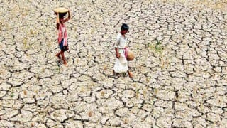 China offers cloud-seeding technology to drought-hit Maharashtra