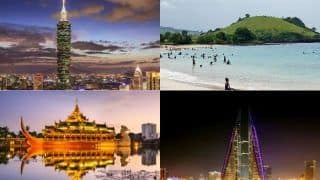 Travel Made Easy: Here Are 8 Countries That Issue E-visas For Indian Citizens