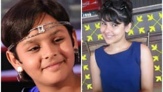 Maharashtra SSC Results 2016: Baal Veer aka Dev Joshi & Nidhi Bhanushali aka Sonu of Taarak Mehta Ka Ooltah Chashmah pass with flying colours!