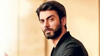 Bit conservative when it comes to fashion: Fawad Khan