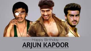 Arjun Kapoor happy birthday: These 10 images will prove that this lad is a charmer!
