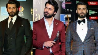 Is Fawad Khan the most stylish hunk at IIFA 2016? (Watch pics and decide!)