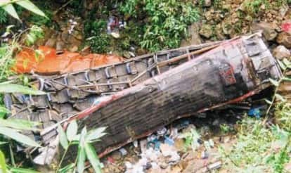 18 more bodies recovered from Meghalaya accident site