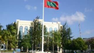 Maldives government releases policy on terrorism, extremism