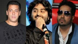 Salman Khan-Arijit Singh controversy: Mika Singh says he'll speak to the famed singer