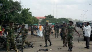 Nigeriens who fled Boko Haram attack in 'great distress'