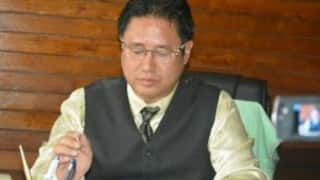 Nagaland Minister Nuklutoshi says four-laning of NH 29 to start by December 2016