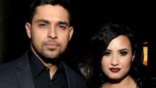 Demi Lovato split with boyfriend Wilmer Valderrama over commitment issues?