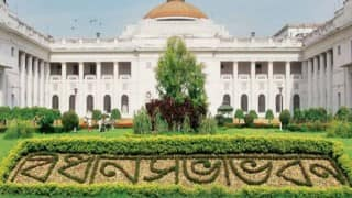 Budget session of West Bengal Assembly to begin
