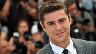 Zac Efron in talks to join Barnum musical