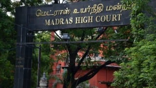 Multi-dose diclofenac: Madras High Court raps governemnt for not setting up experts panel