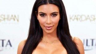 Kim Kardashian West demonstrates her expensive skincare regime on Snapchat