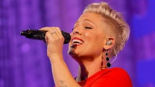 Singer Pink slams the person who hacked her Instagram account