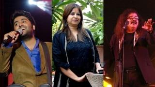 Arijit Singh, Rekha Bhardwaj and Hariharan to jam for World Music Day!